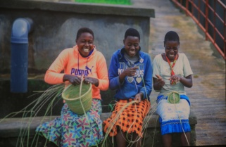 UNDP Exhibits the 5-Year Achievements in Rwanda