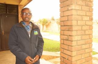 Without A Gun, Uwemeyimana Saved 119 Tutsi