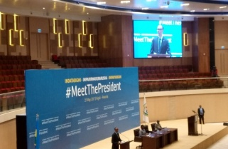 More Government Officials Attend Sporting Events Than Athletes – Says Kagame