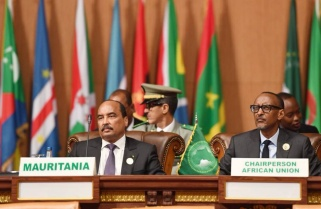 Kagame Condemns Attacks in Zimbabwe and Ethiopia