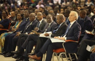 African Leaders Commit to Stop 'Blame Game' on Poor Agriculture Yields