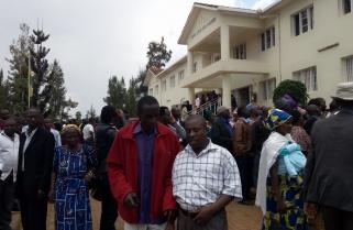 Gasabo Asks Court to Drop the 'Bannyahe' Case