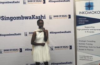 Six Entrepreneurs Walk Away with BK's Interest-Free Loan