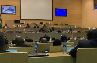 President Kagame Chairs High Level Meeting on DRC