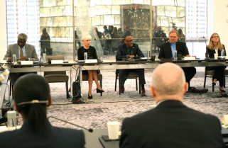 Kagame Pays Tribute to his Advisory Council Members with New Faces on the List
