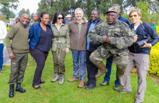 "Rwanda: Safety of Tourists is a ""Singular"" Priority – RDB Chief"
