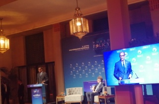 Africa is Nobody's Prize to Win or Lose – Kagame