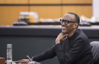 Video: What President Kagame said about Regional Issues