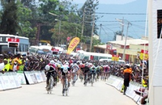Tour du Rwanda, region's premier cycling event returns