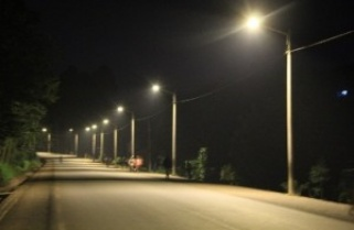 Rwanda Lights Highway to DRC to Boost Trade
