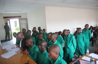 Lawyers Request Court to Send RNC Militias to Rehab Centre