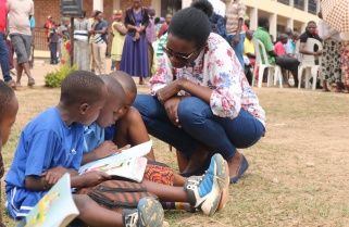 September Umuganda Day Used to Promote Reading Culture