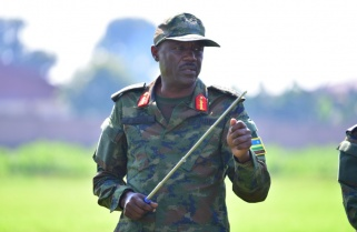 RDF Generals Take You Through The Liberation Journey