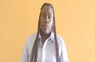 RIB Arrests Youtube 'Activist' Idamange on Suspicion of Inciting Insurrections