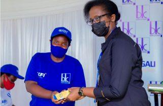 Bank of Kigali Expands IKOFI Financial product to Coffee Farmers