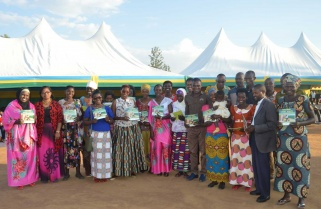 Imbuto Foundation Brings Together Adolescents, Parents in Candid Reproductive Health Talks