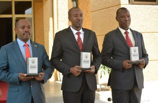 Rwanda Ranked Best Country in Accountability and Transparency