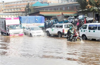 Experts Warn Floods Could Turn Rwanda Dry