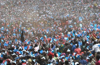 Musanze District Shows 'Special Bond' With Kagame