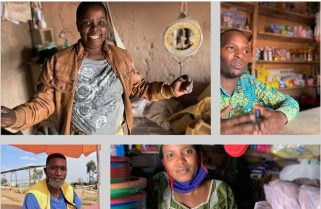 1000 Entrepreneurs in Refugee Camps, Host Communities Get A Grant on W. Refugee Day