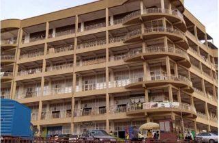 Blackspot? Second Suicide Case at Inkundamahoro Building