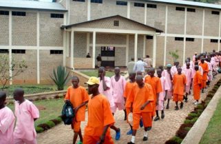 Over 3,600 Inmates Granted Presidential Pardon, Conditional Release