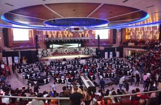 Rwanda's Events Body Increases Target to $88 Million