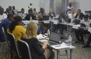 180 Rwandans Trafficked  in 5 Years