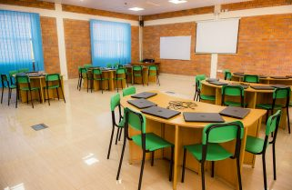 Internet Connectivity In Schools : Rwanda Raise The Bar High
