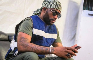 Confirmed: Congolese Rhumba King Fally Ipupa to Thrill Kigali