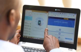Fraudsters Hiding Behind Irembo Code to Steal Through WhatsApp