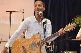 Upcoming Artists to Shine on Israel Mbonyi's Upcoming Album