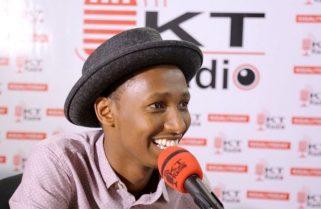 Mbonyi to Thrill Rwandans