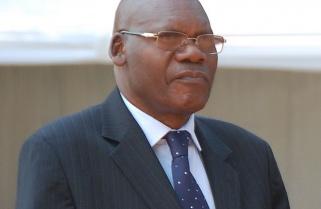 BREAKING NEWS: Augustin Iyamuremye is the New Senate President
