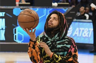 It is Official! US rapper J Cole Will Feature for Rwandan Side Patriots BBC at The BAL