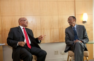 """Rwanda, South Africa """"Fully Restore"""" Relations Before End of May"""
