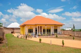 Inside the Homes of Rwanda's Celebrities