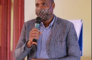 RIB Arrests Volleyball Federation Official As Investigations Into Continental Tourney Commence