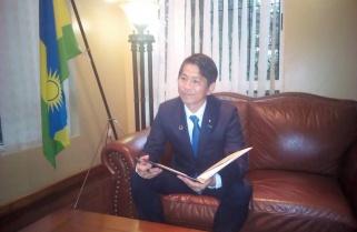 Japan Pledges More Investments to Rwanda