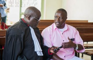 Jean Claude Iyamuremye Gets 25 Sentence For Genocide Crimes