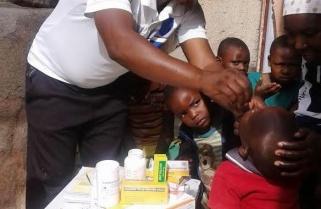 Rwanda Community Health System Draws WHO's Attention