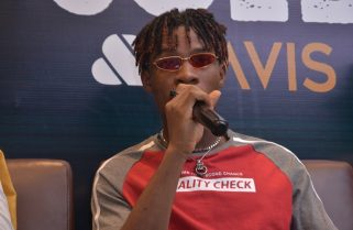 Nigeria's Joeboy Promises an Energetic Show to Kigali Fans
