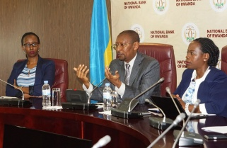Central Bank Hikes Required Capital for Financial Institutions