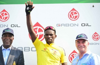 Areruya Retains Yellow Jersey Heading to Stage 6