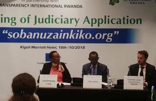 Rwanda Launches Citizen-Court Complaints Portal
