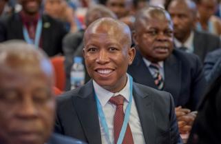 Africa Should Speak Swahili – Pan Africanist Julius Malema