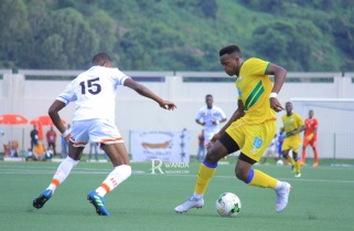 Rwanda Suffers Humiliating DR Congo Loss to Bow Out of CAF U-23 Qualifiers