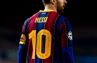 End of An Era: Messi to Leave Barcelona