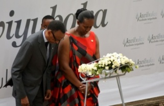 Official Events End But Rwanda Continues Genocide Commemoration