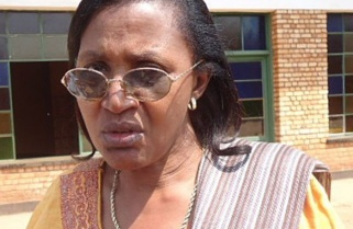 Senator Bishagara Kagoyire Therese Passes On